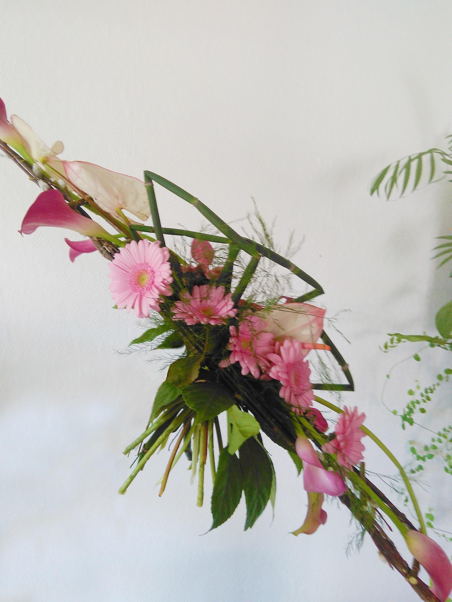 Bouquet parallèle